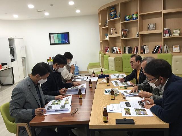 창원시 하천관리를 위한 전문가 간담회 개최